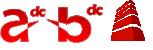logo buildup of the data centers in Antwerp, Brussels & Vlaanderen
