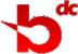 brussels data center logo