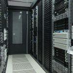 colocation of data in racks