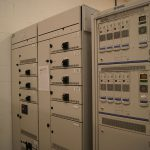 security measures in a data center